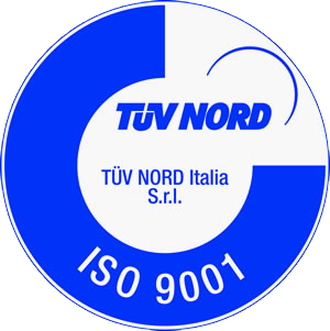 tuv nord iso9001